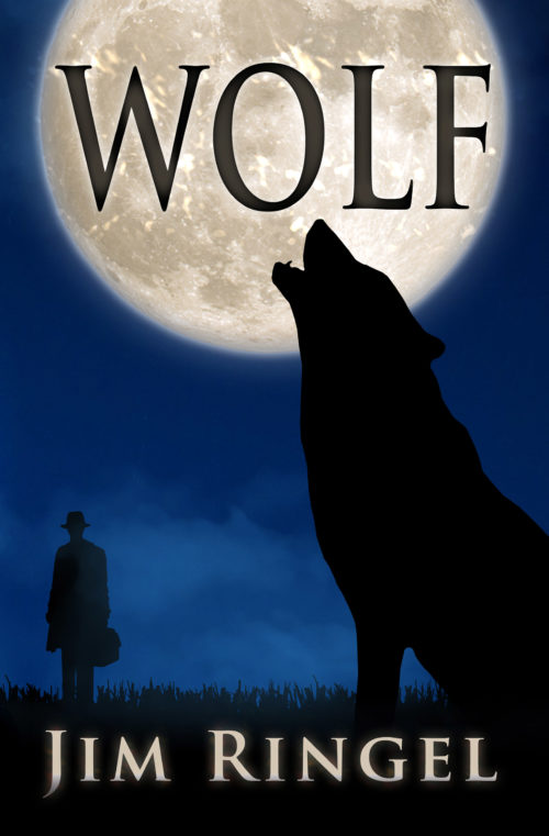Wolf Werewolf Novel